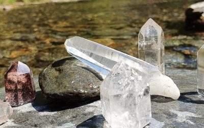 ¿El tamaño de los cristales o cuarzos es importante?