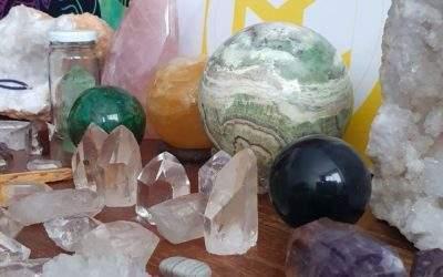 Cómo escoger un cristal o cuarzo en 5 pasos